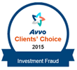 Broker Investigations Avvo Client´s Choice