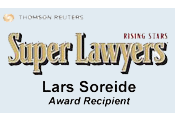Soreide Law Group Lars Award
