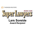 Broker Investigations Super Lawyers Logo
