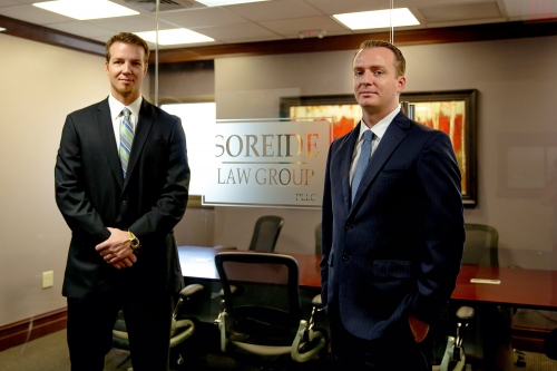Soreide Law Group Attorneys