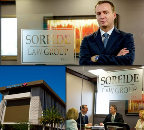 Soreide Law Group Offices