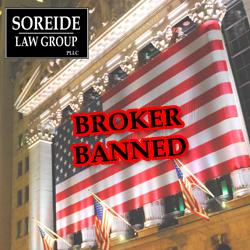 broker banned