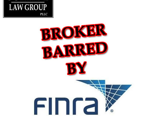 Anthony Joseph Verzi, Former Morgan Stanley Broker of Melbourne, Florida, Barred by FINRA