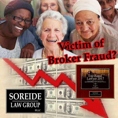 Victims of Broker Fraud Can File At FINRA