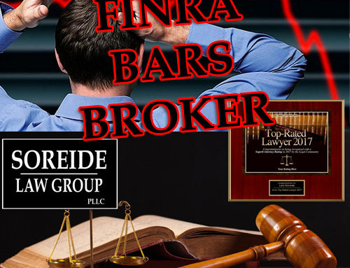 FINRA Bars Craig Scott Broker Edward Beyn For Excessive Trading, Churning