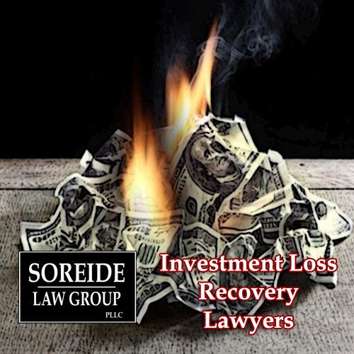 Investment Loss Recovery Lawyers