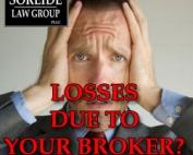 Stock Broker Losses